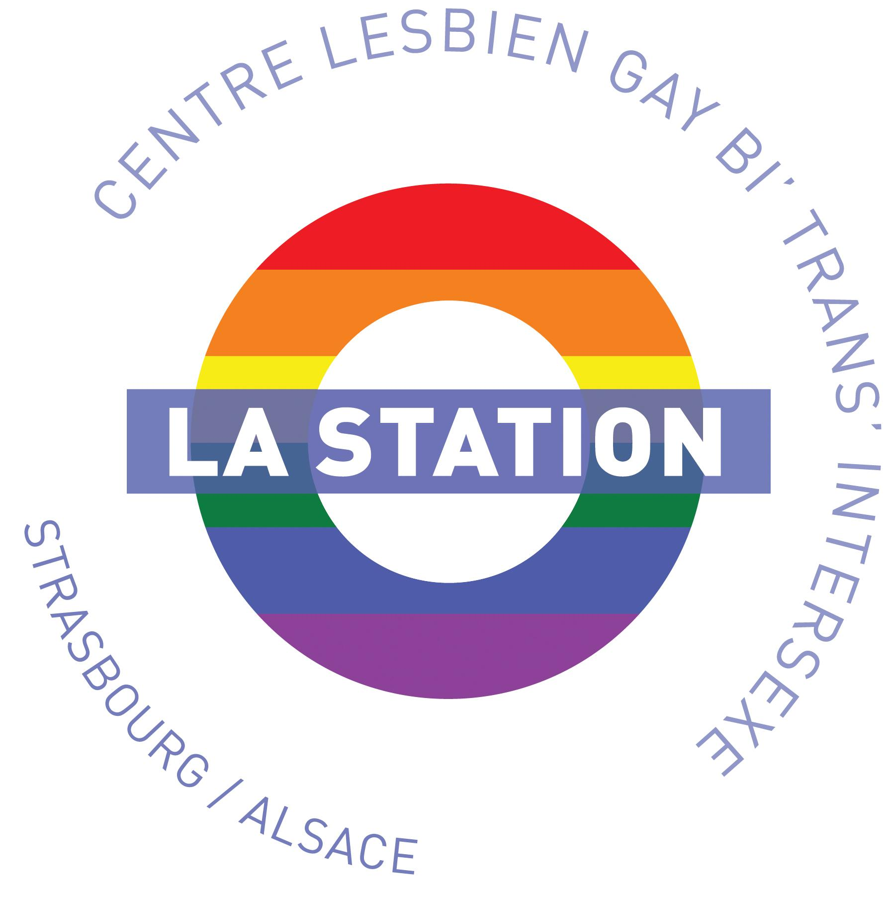 La Station LGBTI
